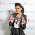 Nicole with imPRESS 1