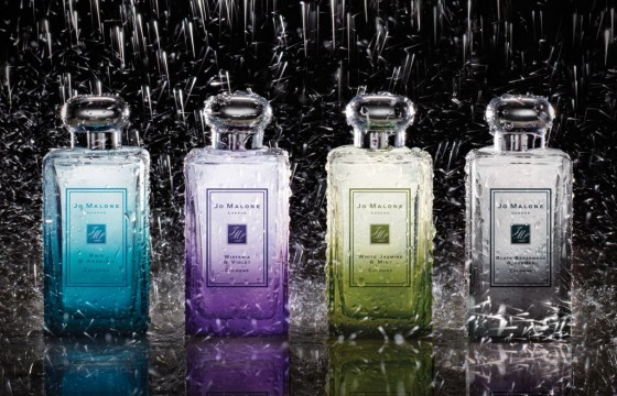 Jo Malone London_Rain_4bottles_L_A4