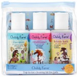 Top to Toe Cleaning Kit for Kids