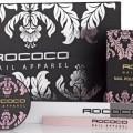 ROCOCO nail care kit