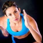 http://www.dreamstime.com/royalty-free-stock-photography-female-runner-image25660307