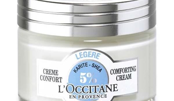 locc cleansing cream light